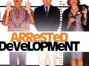 Arrested Development revient