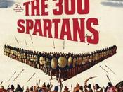 Bataille Thermopyles Spartans, Rudolph Maté (1962)