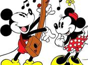 "Craquage: Quand O.P.I s'inspire Disney pour prochaine collection vernis ""Vintage Minnie Mouse""!"