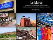 Voyage terre marocaine… invitation voyage…
