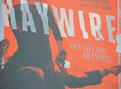 Critique Ciné Haywire, thriller d'action sauce Soderbergh