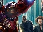 Avengers, critique