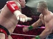 Lors Tensai aveugle John Cena