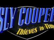 créations intégrées dans Cooper: Thieves Time