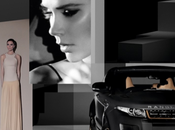 Victoria Beckham sexy mystérieuse pour Land Rover
