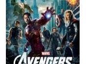 Avengers critique