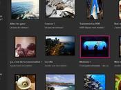 Yahoo! annonce l'arrivée nouveau Flickr Uploadr