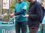 Journée mondiale santé bénévoles brêche