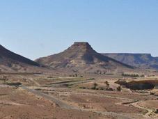 Randonnées Tunisien pendant long Weekend