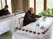 primeurs 2011 Bordeaux vive Bertrand Guern