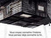 cabane dans bois