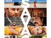 Premier poster trailer, pour Savages d'Oliver Stone