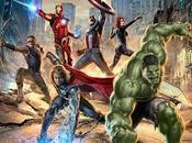 Avengers: approuvé!