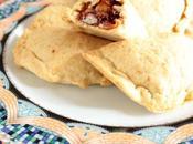 Empanadas haricots rouges