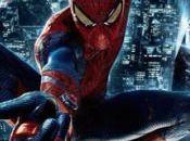nouvelles photos pour Amazing Spider-Man