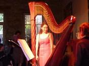 Florence Grasset chante juin 2012
