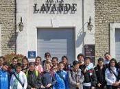 6ème Provence Environnement musée lavande