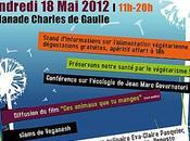 journée Végéfestive Montpellier