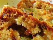 Celle fait rien comme autres: cake bisque homard saveurs soleil