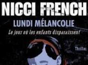 LUNDI MÉLANCOLIE Nicci French