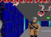 Wolfenstein souvenir geek…