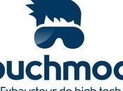Nouveau partenariat avec spécialiste l'accessoire iPhone Touchmods