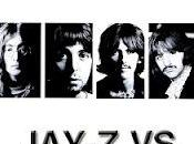 Hello Because (Jay-Z Beatles) Melker Project