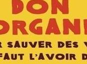 Organes D'une Sauvent Huit Personnes.