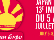 Japan Expo point invités…