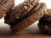 Cookies Chocolat-Amande