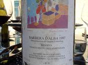 mois, Barbera d'Alba 1997 Roberto Voerzio