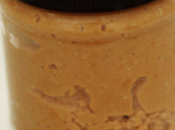 Beurre cacahuète maison