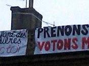 sympathisants craignent pluie Meeting Jean-Luc Mélenchon Toulouse