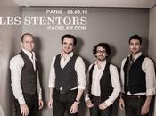 Musique Dans yeux Stentors