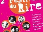 Festival Rire Tahiti utilise billetterie weezevent