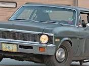Chevrolet Nova 1972 Super Sleeper