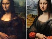 Madrid trouvé Mona Lisa