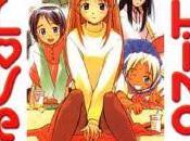 **Love Hina tome Akamatsu**