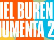 Daniel Buren Monumenta 2012