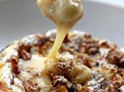 Camembert sucré, sablé framboise poire belle hélène revisitée recettes semaine (S20/2012)