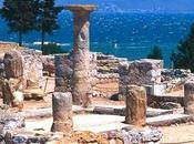 ruines d'Empuries (Costa Brava)