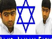 Iran agent Mossad exécuté pendaison