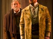 Faust Charles Gounod ténors Antoine Bélanger l'Opéra Montréal