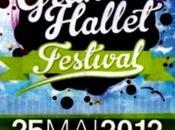 Grand Hallet Festival