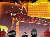 Critiques Séries Tron Uprising. Saison Pilot.