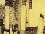 Métropolis, l'architecture futuriste