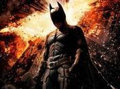 nouvelle affiche pour Dark Knight Rises