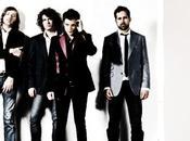 cover jour revient à…The Killers