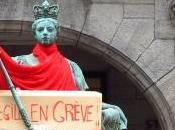 Manifestations étudiantes Québec, décryptage pour Français