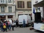 groupes scène valentinoise revisitent l'Europe